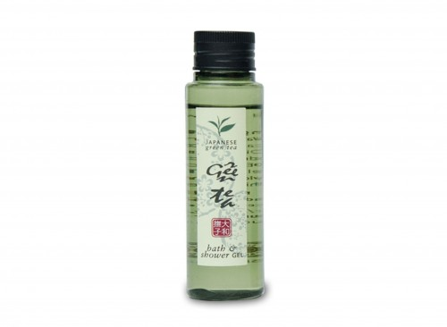 Japanese Green Tea -  Bath & Shower Gel 30 ml