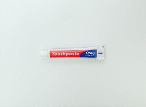 Toothpaste in Tube 10 g ( Mint Fresh )