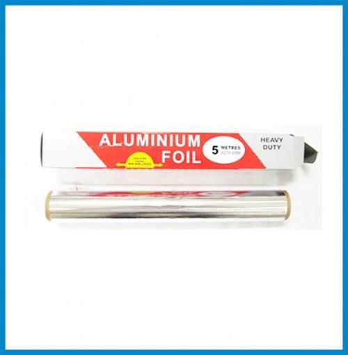 Aluminum Foil - Mighty Wrap 12x300m