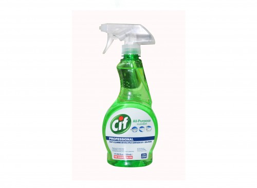 CIF Multi Purpose Cleaner 520 ml ( for 12 pcs.)