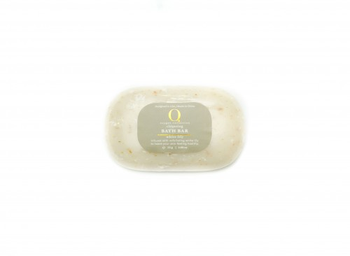 Oxygen - Cleansing Bath Bar 25 g