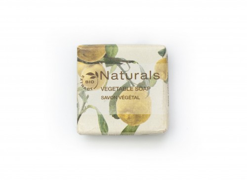 Naturals - Paper Wrapped Soap 20 g