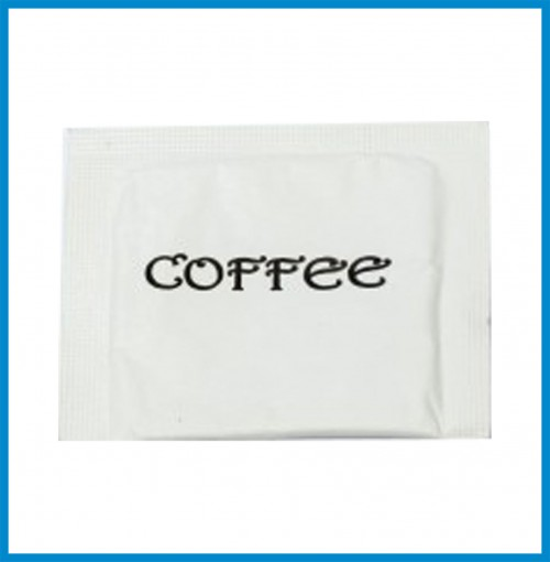 Coffee Sachet 1.5 g for 100 pcs.