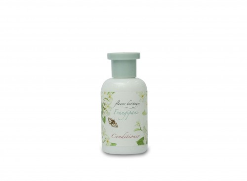 Flower Heritages : Frangipani - Conditioner 30 ml