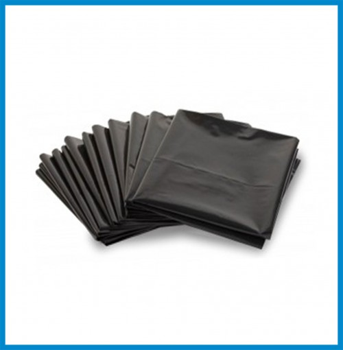Garbage Bag 37x40 inches Extra Heavy Duty - ( Black) 100 pcs / bag