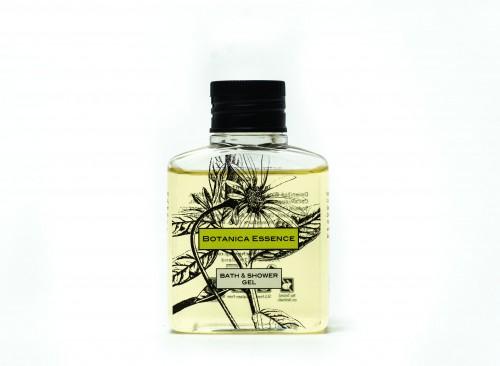 Botanica Essence - Bath & Shower Gel  30 ml