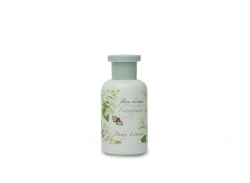 Flower Heritages : Frangipani -  Body Lotion 30 ml