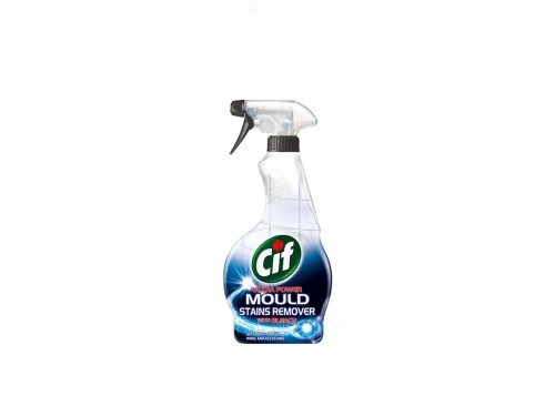 SURFACE CARE - CIF Ultra Power Mould Stains Remover 500 ML (for 6 pcs)