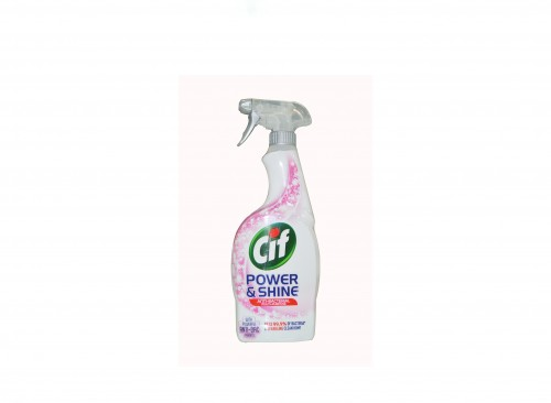 SURFACE CARE - CIF Power & Shine Multi Purpose 700 ML (for 6 pcs)