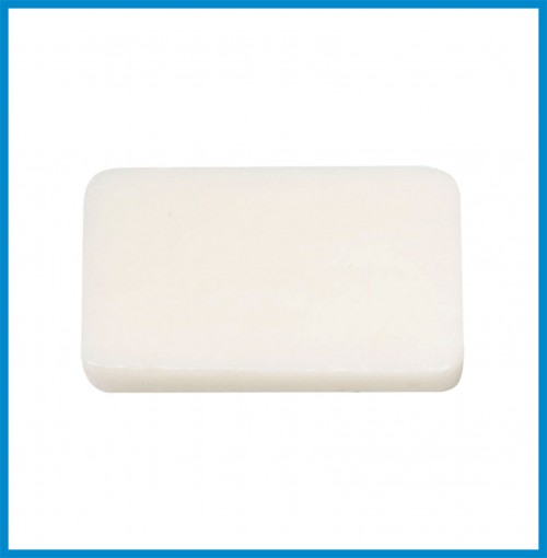 Bath Soap Flat Naked 15 g