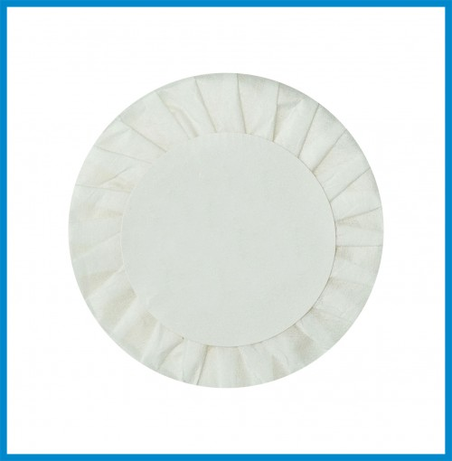 Bath Soap round in Frosted Wrapper 25 g