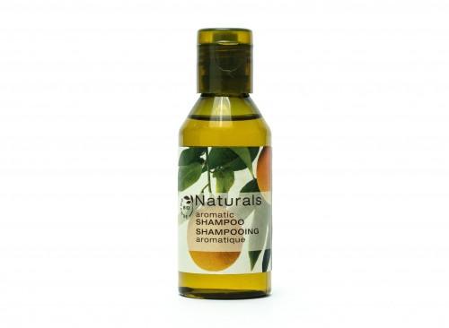 Naturals - Hair Shampoo 30 ml Flip Cap