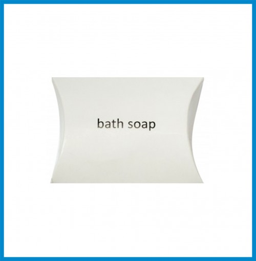 Bath Soap in Box 15 g