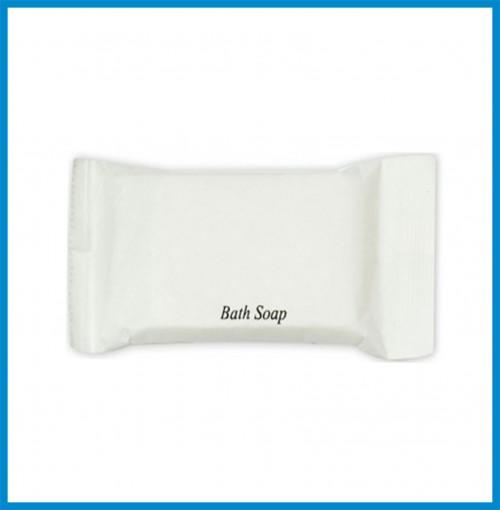 Bath Soap in Paper Pouch Wrapper 25 g