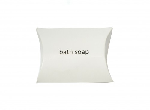 Bath Soap in Box 10 g