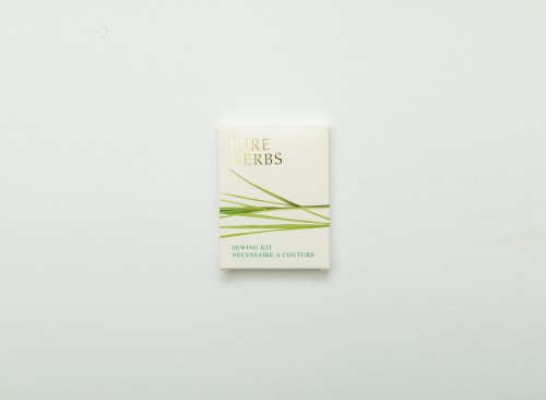 Pure Herbs - Sewing Kit
