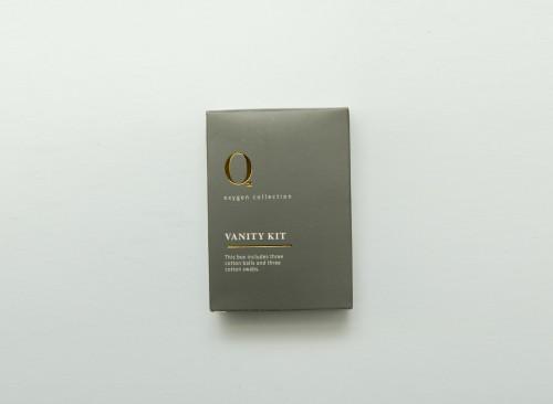 Oxygen - Vanity Kit
