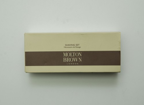 Molton Brown  - Luxury Shaving Set