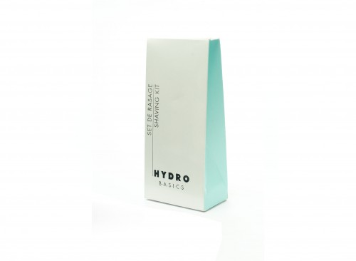 Hydro Basic  - Shaving Kit