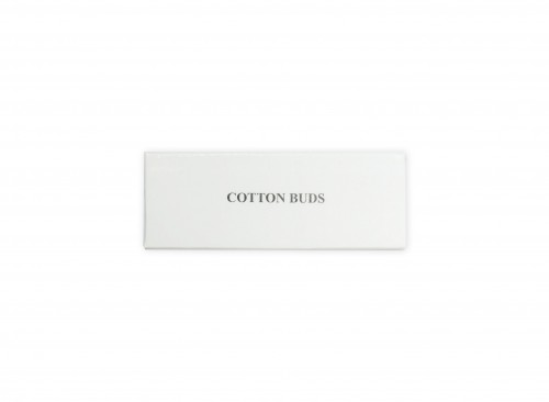Cotton Buds in Box 5's