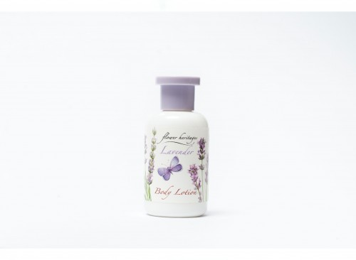 Flower Heritages : Lavender - Body Lotion  30 ml