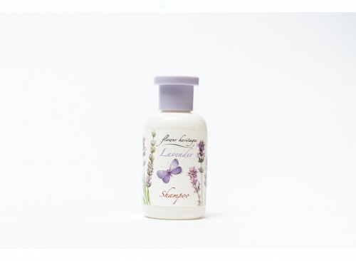 Flower Heritages : Lavender - Conditioning Shampoo 30 ml