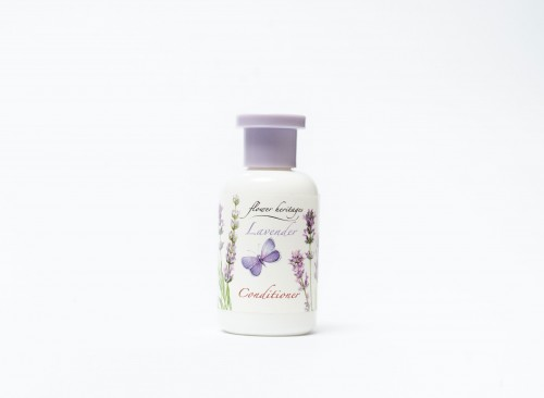Flower Heritages : Lavender - Conditioner 30 ml