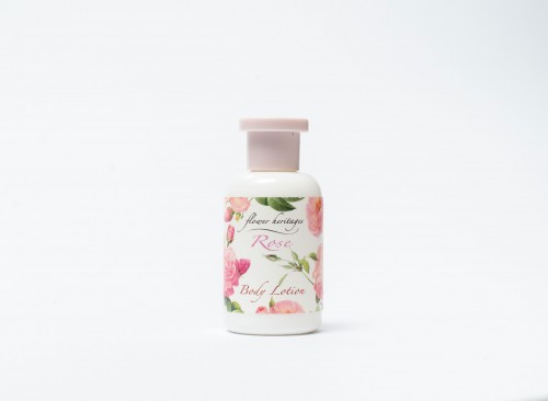 Flower Heritages : Rose - Body Lotion 30 ml