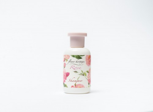 Flower Heritages : Rose - Conditioning Shampoo 30 ml