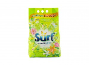 Surf HS Std Pdr Citrus 6 Kg ( for 3 pcs.)