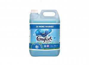 Comfort Dilute Blue 5 liter ( for 4 pcs.)