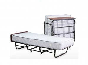 EXTRA BED CODE BX L1 950 X W900 X H500 mm Mattress Thickness 200 mm