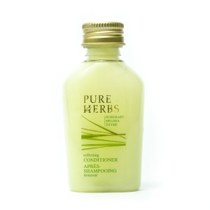 Pure Herbs - Conditioner 35 ml (220 pcs)