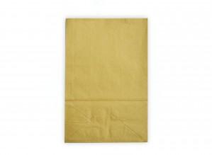 Brown Paper Kraft Bag #8 - 2,000 pcs/bale