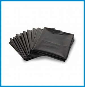 Garbage Bag 37x40 inches Extra Heavy Duty - ( Black) 50 pcs / bag
