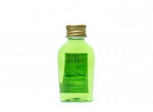 Pure Herbs - Shower Gel 35 ml in Flacon Continental
