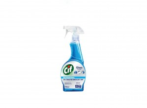 SURFACE CARE - CIF Pro Glass Cleaner 520 ML (for 12 pcs)