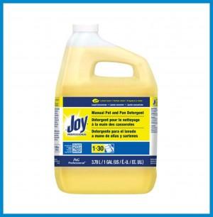 Joy Dishwashing (Price per case = 4 Gallons)