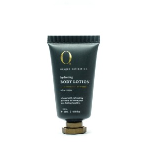 Oxygen Collection - Body Lotion 22 ml (288 pcs)