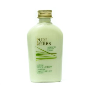 Pure Herbs - Body Lotion 35 ml (220 pcs)