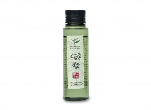 Japanese Green Tea -  Conditioning Shampoo 30 ml