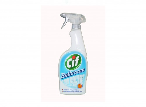 CIF Bathroom Cleaner 700 ml ( for 6 pcs.)