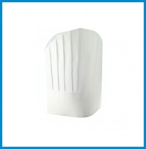 Chef Hat - Small Round