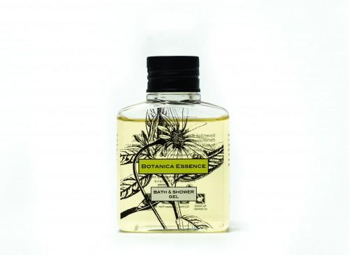 Botanica Essence - Bath & Shower Gel  30 ml