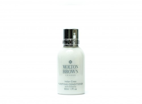 Molton Brown  - Shampoo 50 ml (Indian Cress)