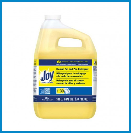 Joy Dishwashing (Price per case = 4 Gallons)