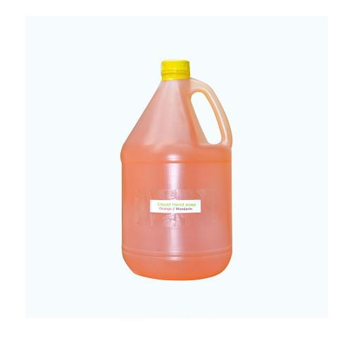 Liquid Hand Soap (Strawberry)