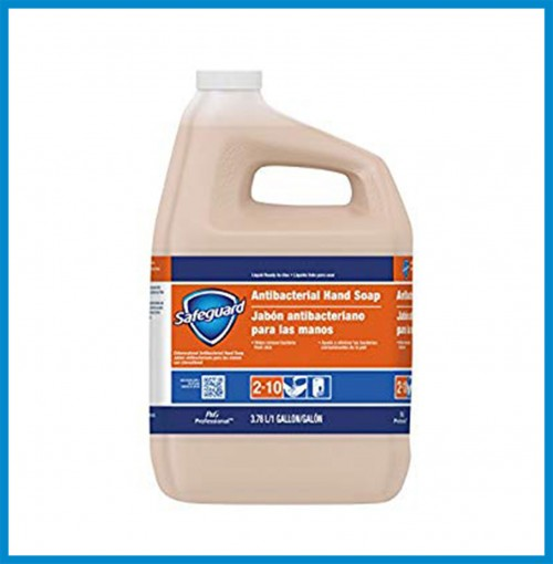 Safeguard Lotion Hand Soap (Price per Case = 2 Gallons)