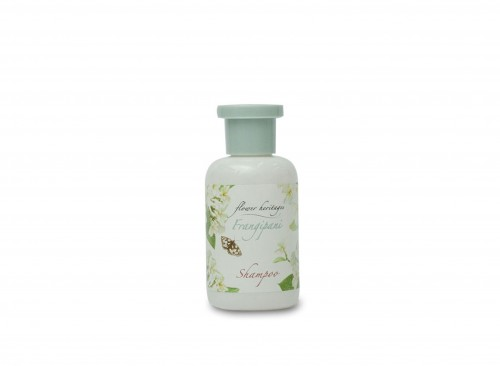 Flower Heritages : Frangipani - Conditioning Shampoo 30 ml
