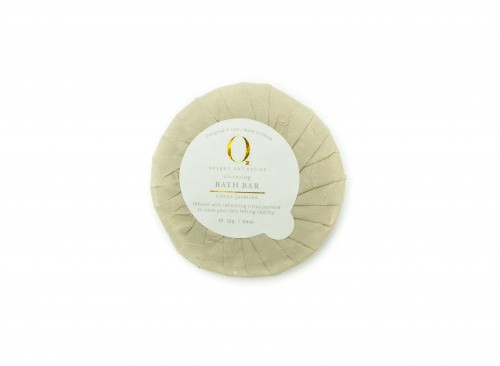 Oxygen - Cleansing Bath Bar 12 g